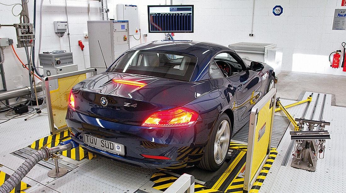 Aerodynamik Report