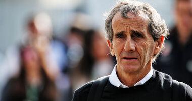 Alain Prost - Renault