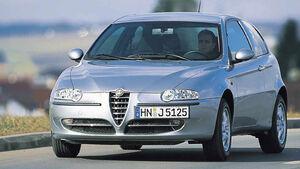 Alfa Romeo 147 1.6 Eco Progression