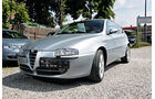 Alfa Romeo 147 1.6, Frontansicht
