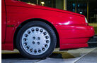 Alfa Romeo 155 2.0 Twin Spark, Rad, Felge