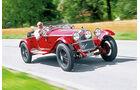 Alfa Romeo 6c 1750 (1929), Motor Klassik Award 2013