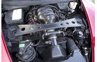 Alfa Romeo 8C Spider, Motor