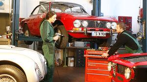 Alfa Romeo, Baureihe 105