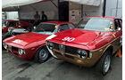 Alfa Romeo GTA - Monterey Motorsports Reunion 2016 - Laguna Seca