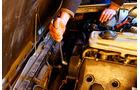 Alfa Romeo GTV6, Zahnriemen, Wechsel