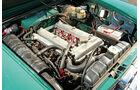 Alfa Romeo Giulia Super 1.3, Motor