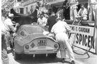 Alfa Romeo Giulia TZ, Le Mans