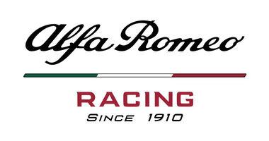 Alfa Romeo Racing Logo - 2019