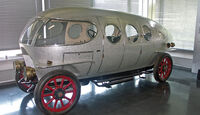 Alfa Romeo Ricotti 40-60 hp 1914