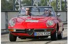 Alfa Romeo Spider Veloce 2000