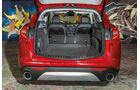 Alfa Romeo Stelvio 2.0 Turbo Q4 First Edition, Kofferraum