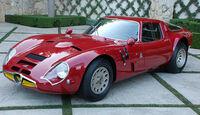 Alfa-Romeo TZ2