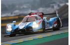 Algarve Pro Racing - Ligier JS P2 - Nissan - 24h Le Mans Vortest - 2016