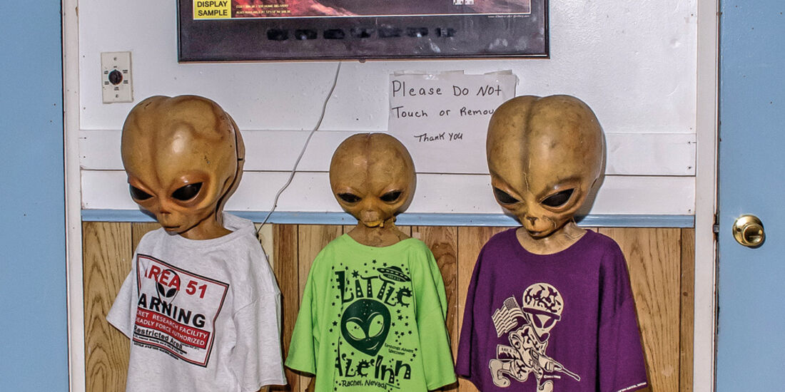 Aliens, T-Shirts