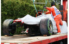 Alonso GP Malaysia 2013