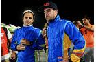 Alonso & Massa Kart Brasilien 2013