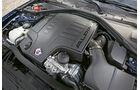 Alpina B4 Biturbo Coupé Allrad, Motor