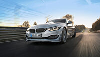Alpina B4 Biturbo S - Coupé - Supertest