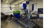 Alpina Kleinserien-Hersteller Prüfstand