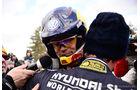 Andreas Mikkelsen - WRC - Rallye Schweden 2015