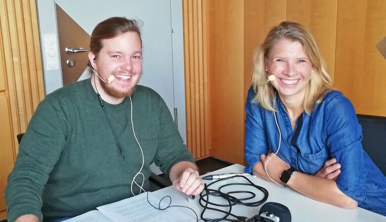 Anja Hendel, Director Porsche Digital Lab im Moove-Podcast