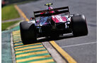 Antonio Giovinazzi - Alfa Romeo - Formel 1 - GP Australien - Melbourne - 15. März 2019