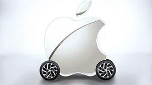 Apple, Symbol