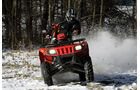 Arctic Cat-ATV