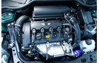Arden-Mini JCW AM3, Motorraum, Motor