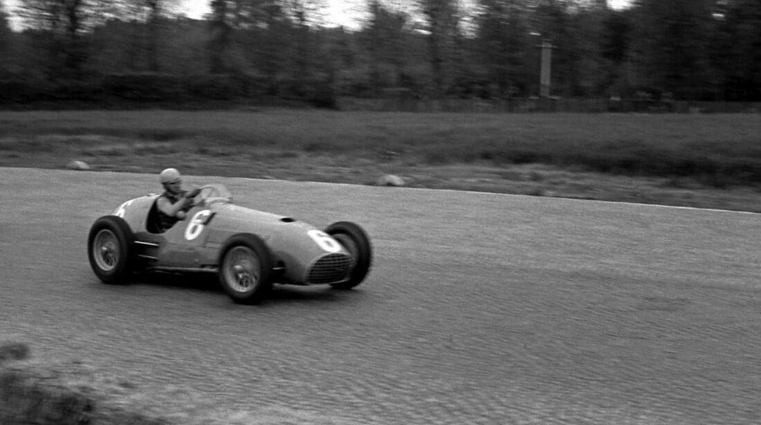 Ascari 1951
