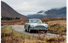 "Aston Martin DB5 ""Goldfinger"" James Bond"