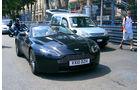 Aston Martin - Monaco