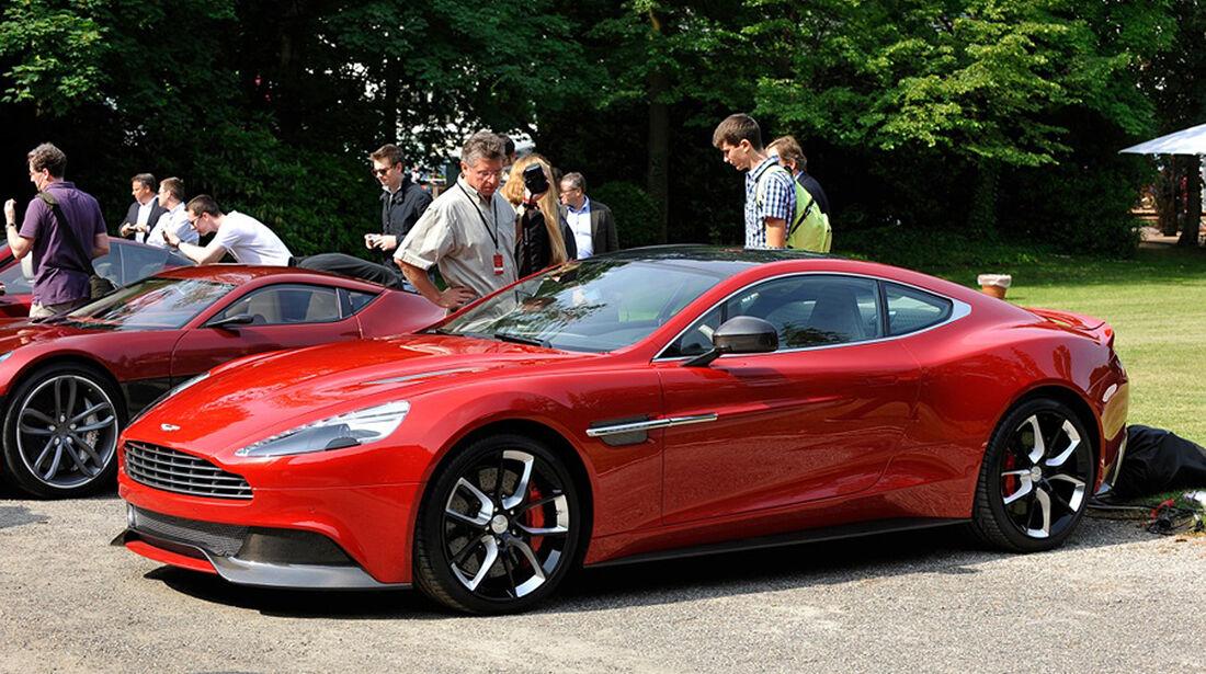 Aston Martin Project AM310