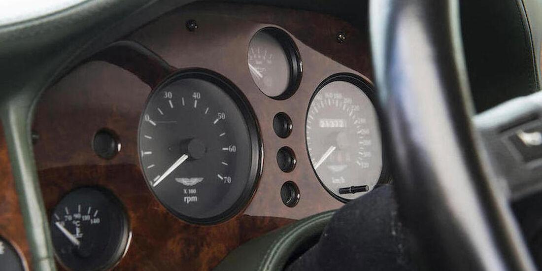 Aston Martin V8 Sportsman Estate Car