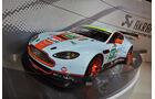 Aston Martin V8 Vantage GTE - IAA 2013