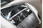 Aston Martin V8 Vantage N430, Motor