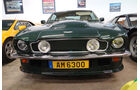 Aston Martin V8 Volante - Garage Gerard Lopez 2013
