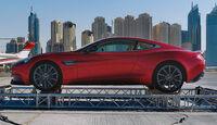 Aston Martin Vanquish Dubai
