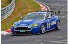 Aston Martin Vantage V12 - Aston Martin Test Centre - Startnummer: #55 - Bewerber/Fahrer: Egon Allgäuer, Marcus Mahy, Liam Talbot, Peter Cate - Klasse: SP8