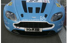 Aston Martin Vantage V12 Racecar