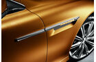 Aston Martin Virage, Luftauslass, Felge