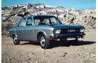 Audi 100 von 1968