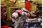 Audi - 24h-Rennen Le Mans 2016 - Donnerstag - 16.6.2016