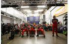 Audi - 24h-Rennen Nürburgring - Nordschleife - Sonntag - 28.5.2017