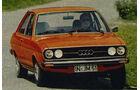 Audi, 80 GTE, IAA 1975