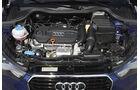Audi A1 1.4 TFSI, Motor