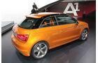 Audi A1 1.4 TFSI Paris 2010