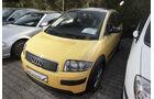 Audi A2, Auto der Woche, Gebrauchtwagen