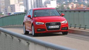 Audi A3 1.8 TFSI